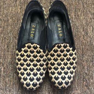 🛑Zalo loafers size 8.5M